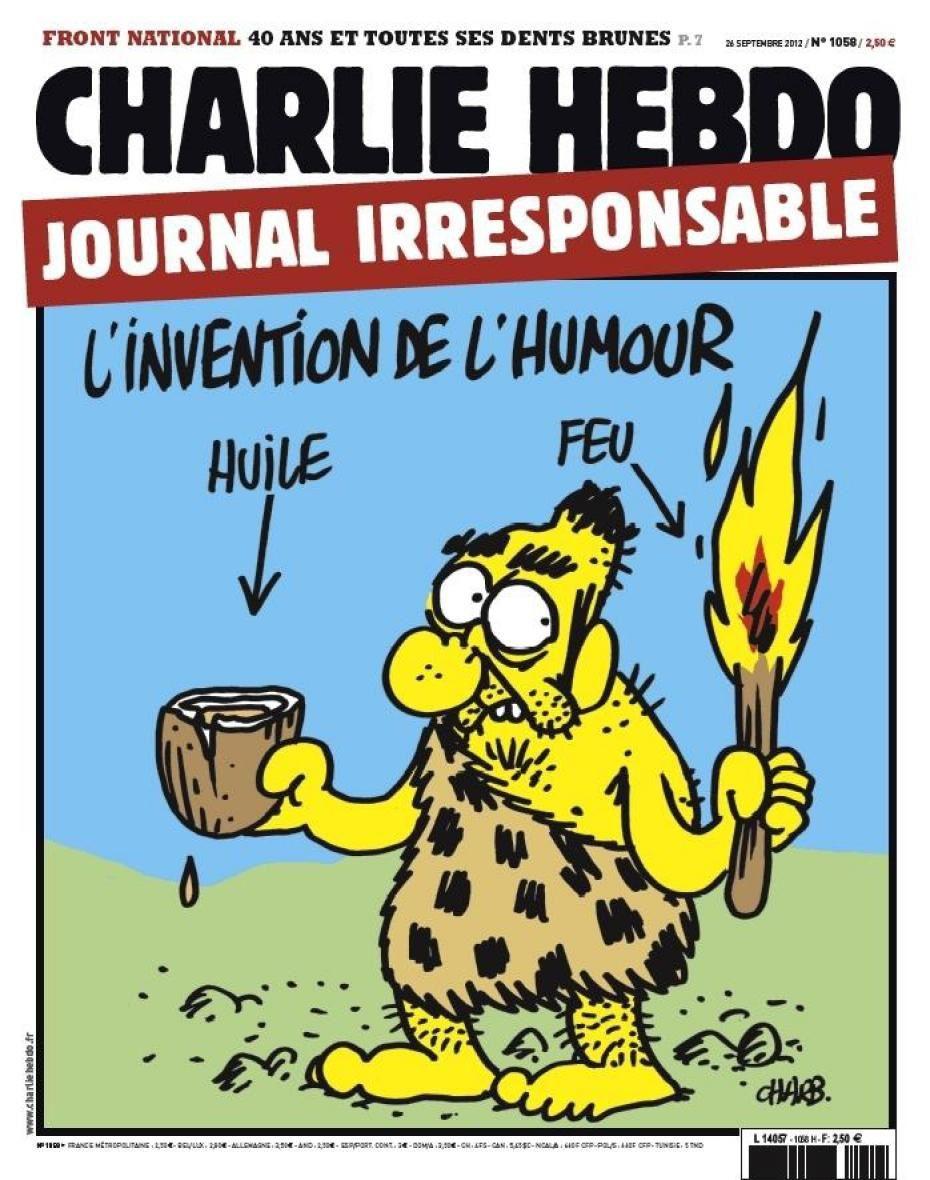 Humour préhistorique (Partie XXIV)