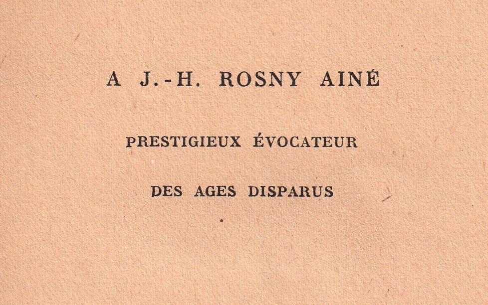"""Fernand Mysor """"Les Semeurs d'épouvante"""" (1923) & """"Va'Hour l'illuminé"""" (1924)"""