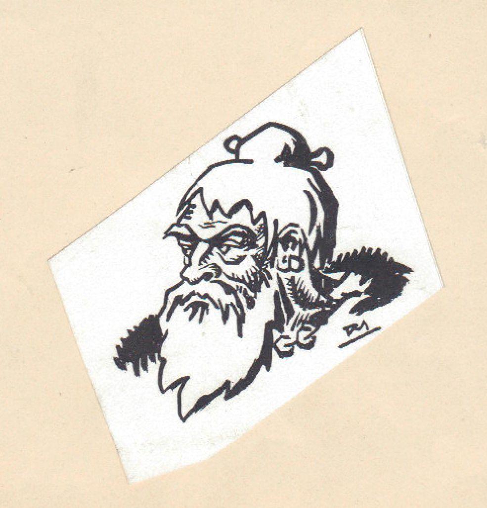 RECHERCHE INFOS sur l'illustrateur Pierre Marchand