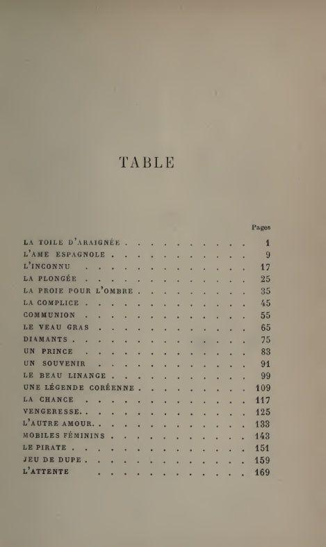 """J.-H. Rosny Jeune """"La Toile d'araignée"""" (Calmann-Lévy - 1911)"""