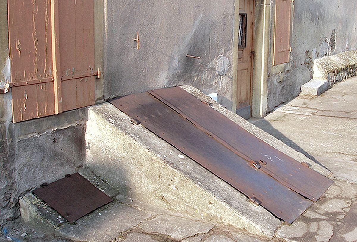 un point sur les plans la grange de lavaud. Black Bedroom Furniture Sets. Home Design Ideas