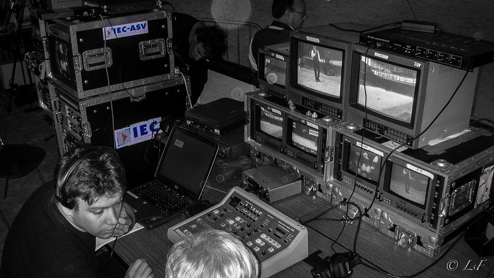 IEC (2000 à 2002)