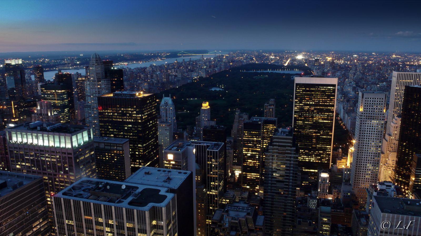 Sur New York