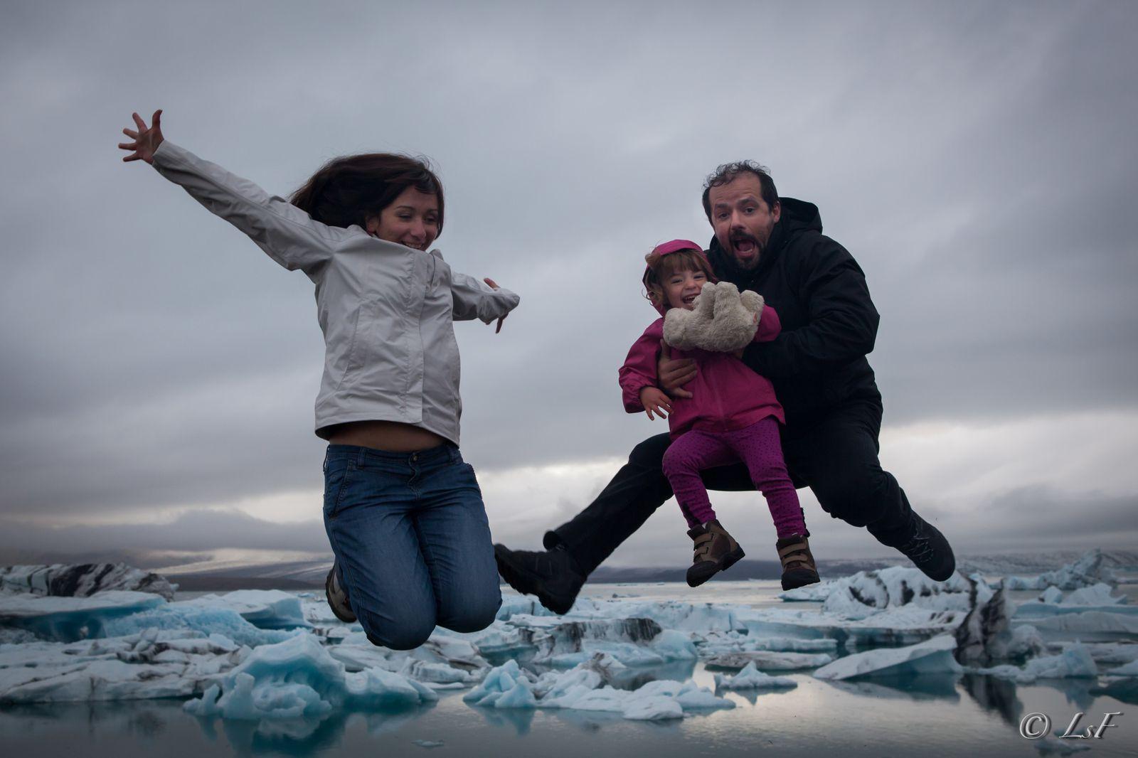 Sur l'Islande