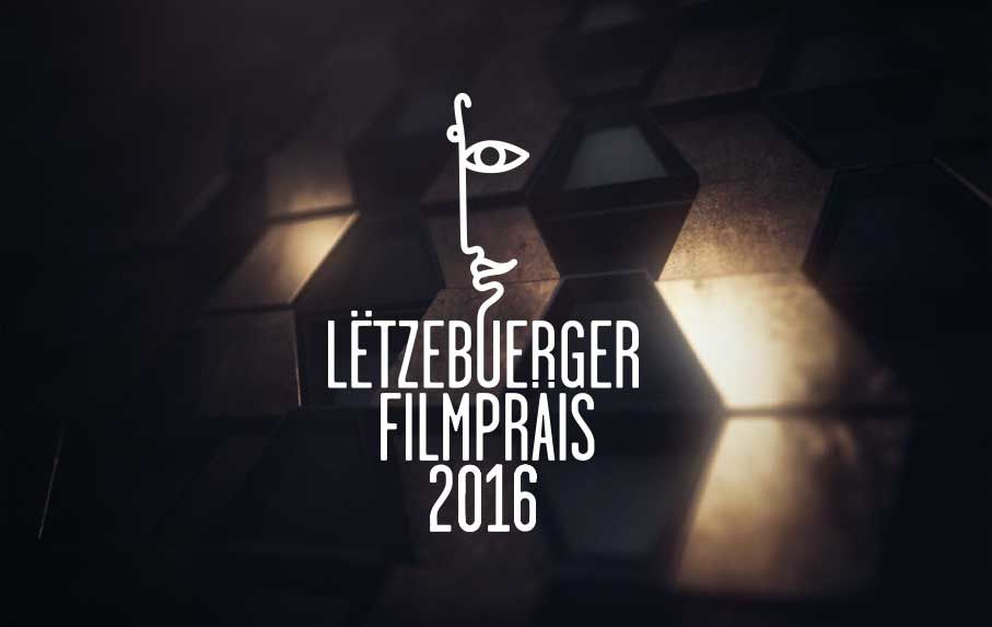 Nomination au Filmpraïs Luxembourg