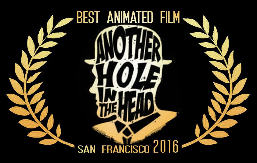 Best animated Film à San Francisco!