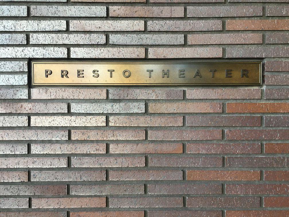 Quenottes chez Pixar!