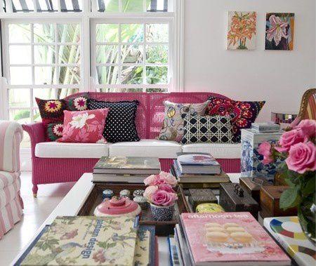 Crédits photos: Elle Décoration UK&#x3B; Maison et Demeure