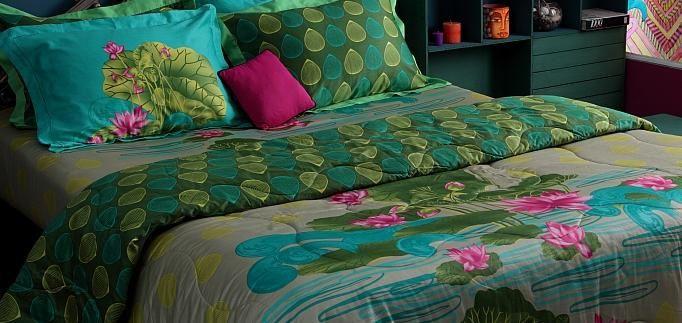 Et si vous laissiez Manish Arora refaire votre chambre &#x3B;D