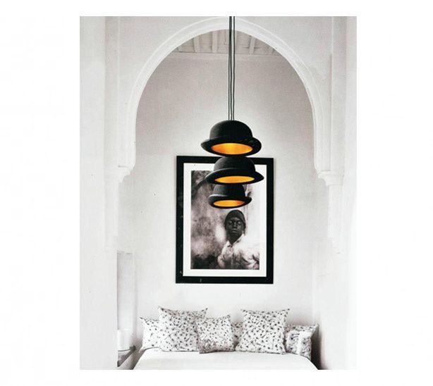 le luminaire jeeves de jake phipps mes envies d co. Black Bedroom Furniture Sets. Home Design Ideas