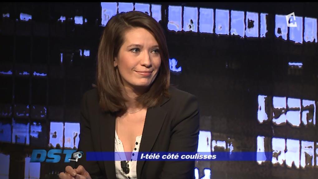Claire-Elisabeth Beaufort - 10 Mars 2013