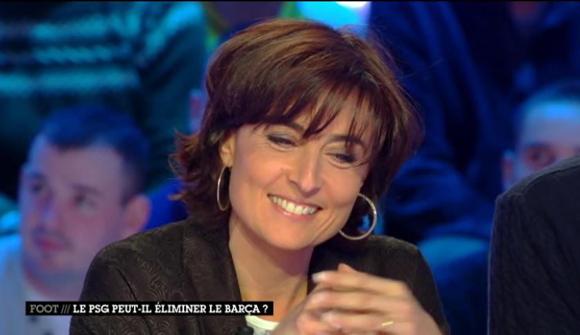 Nathalie Iannetta - 2 Avril 2013