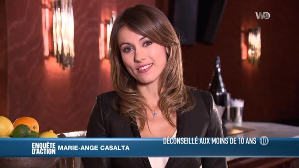 Marie-Ange Casalta - 28 Juin 2013