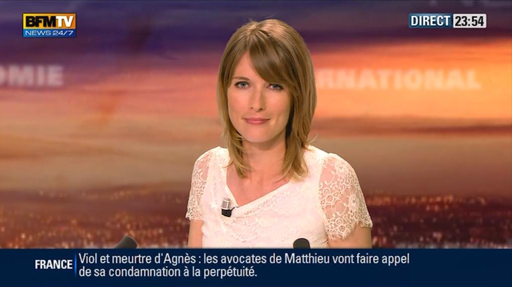 Lucie Nuttin - 29 Juin 2013