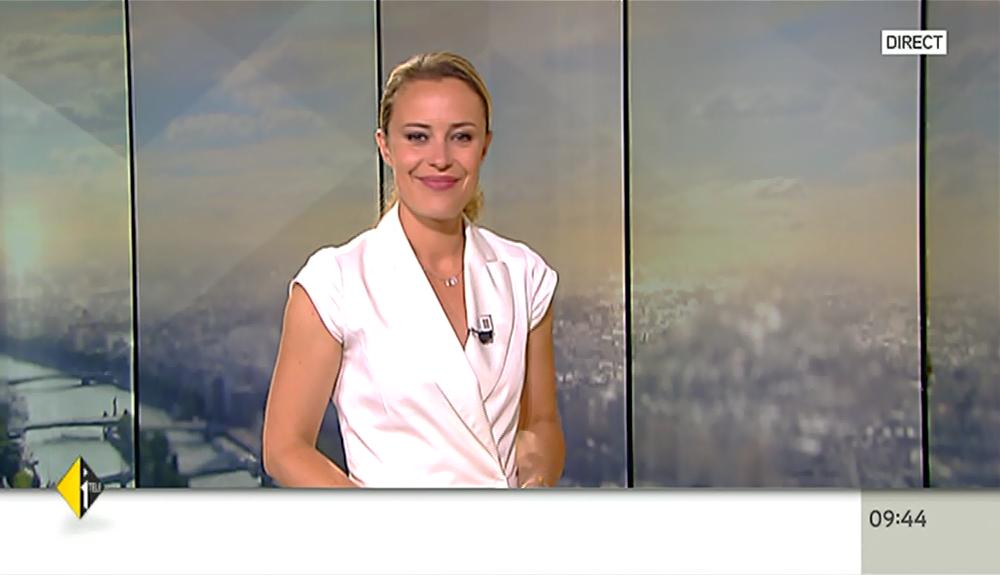 Isabelle Moreau - 29 Juin 2013