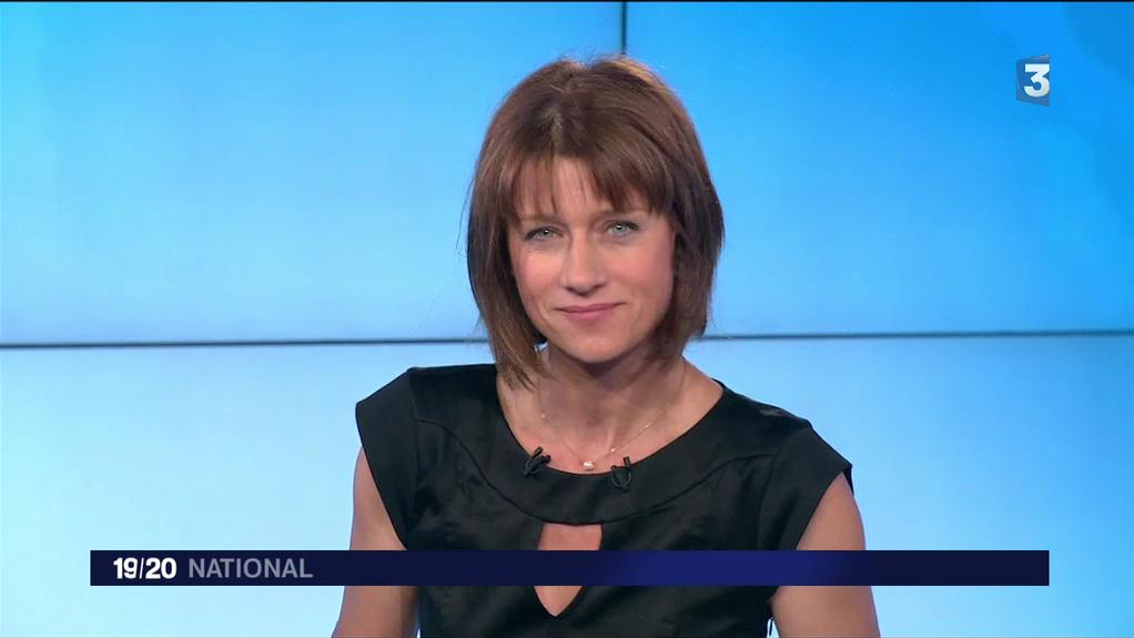Carole Gaessler - 26 Juin 2014