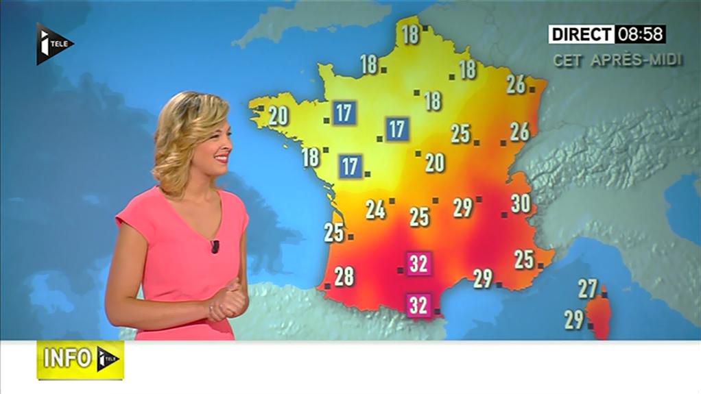 Eléonore Boccara - 28 Juin 2014