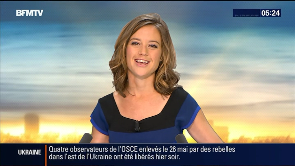 Céline Pitelet - 27 Juin 2014