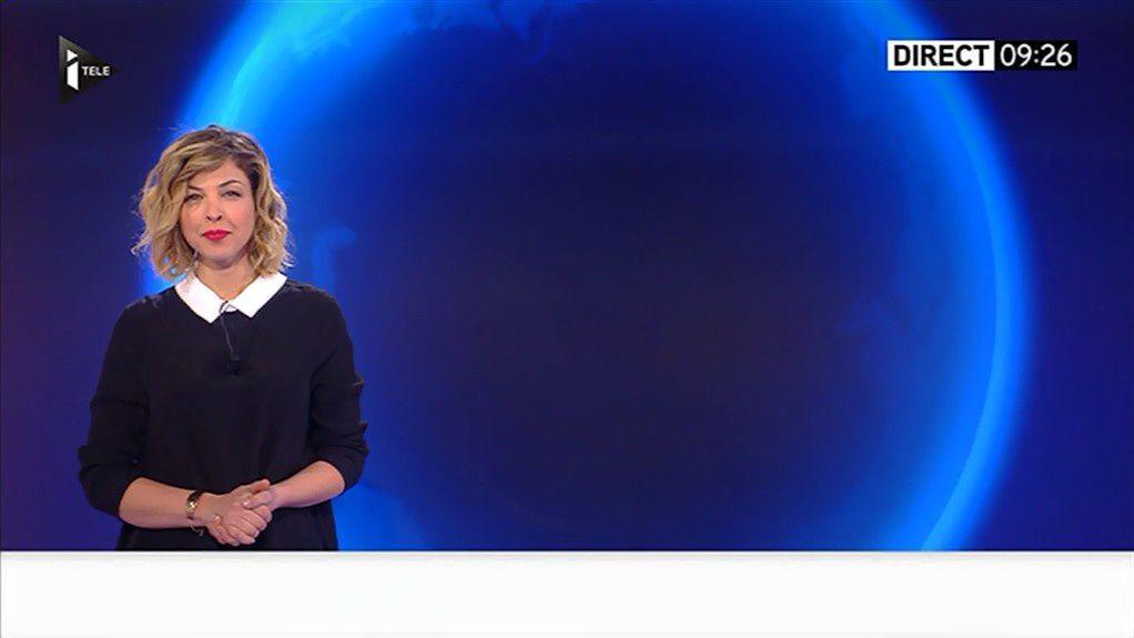 Éléonore Boccara - 27 Février 2016