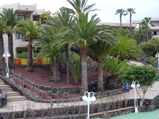 Retour de Lanzarote aux Canaries