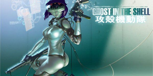 Ghost in the Shell : STAND ALONE COMPLEX annoncé
