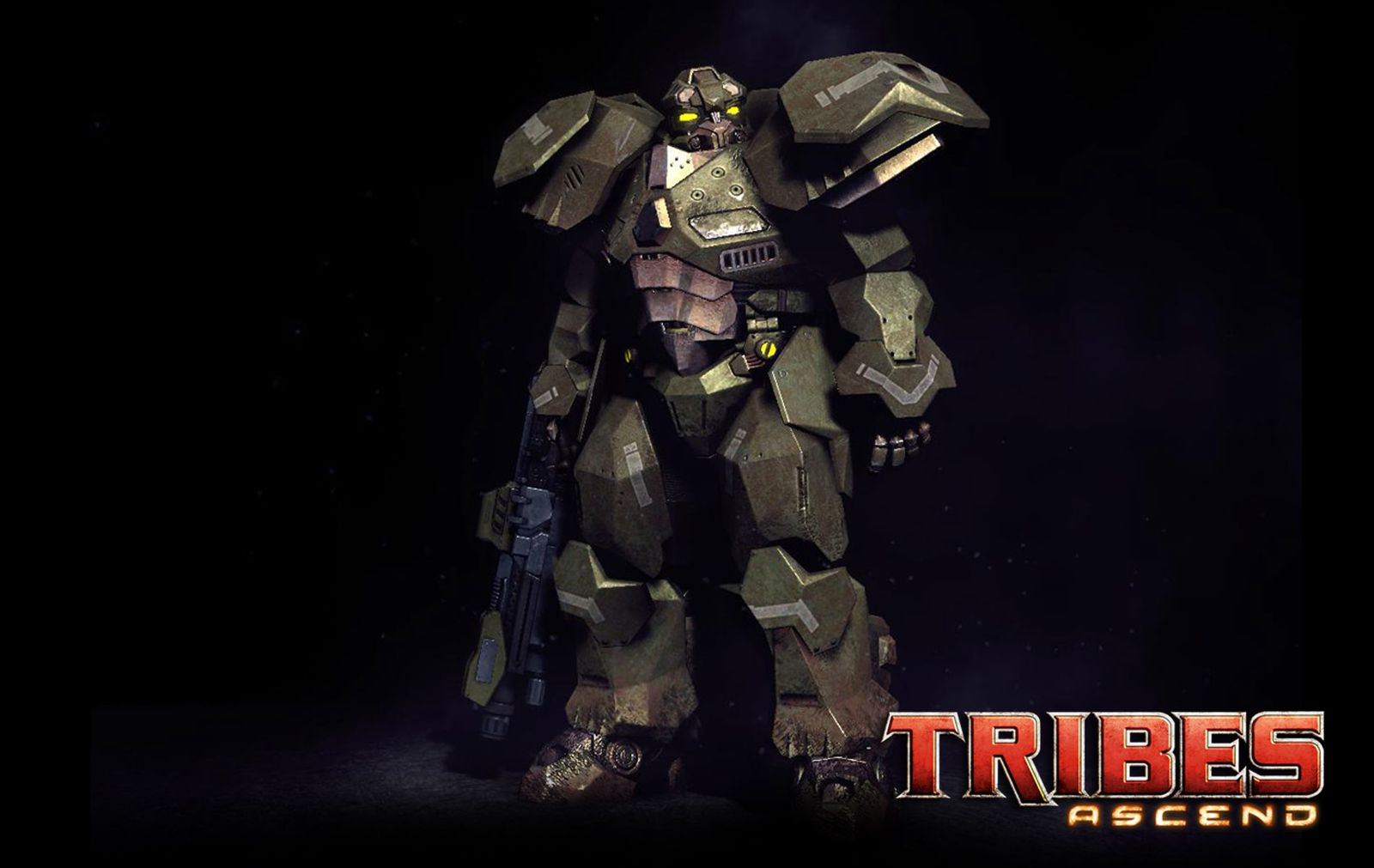 Tribes : Ascend - Une édition Game of the Year