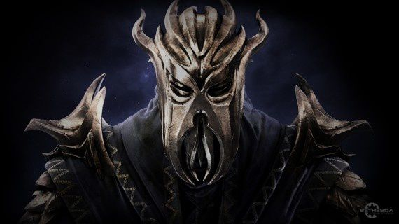DRAGONBORN disponible sur PC