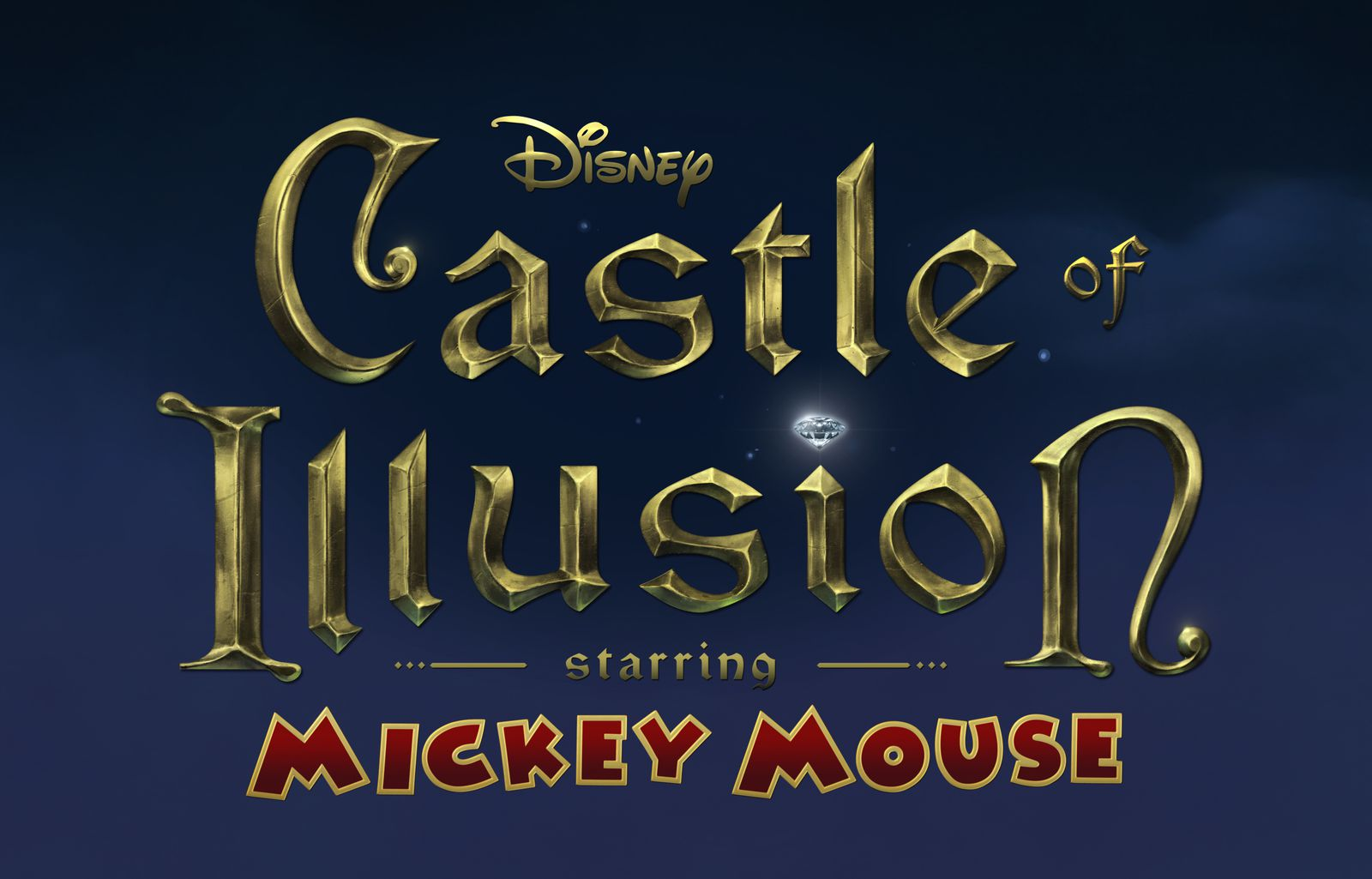 Castle of Illusion Starring Mickey Mouse dévoilé