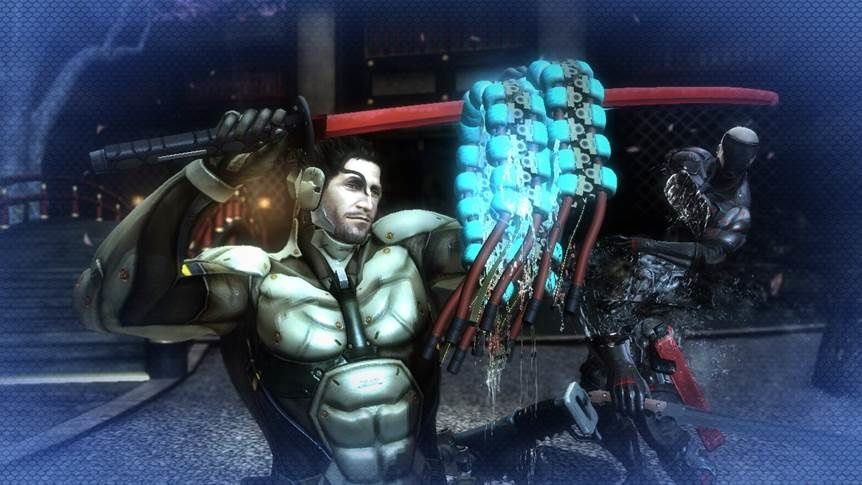 Metal Gear Rising : Revengeance - Le second DLC daté
