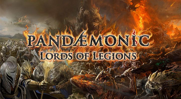 PANDAEMONIC : Lords of Legions désormais disponible