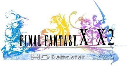 FINAL FANTASY X/X-2 HD Remaster - Le Trailer du TGS
