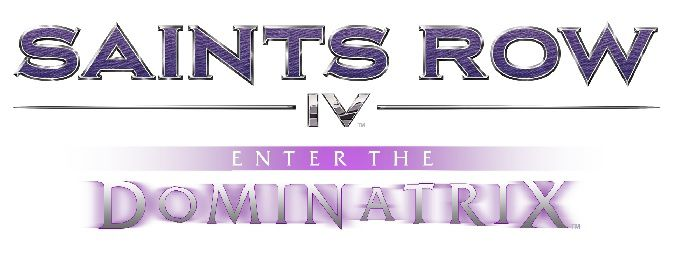 Saints Row IV &quot&#x3B;Enter the Dominatrix&quot&#x3B; disponible le 23 octobre