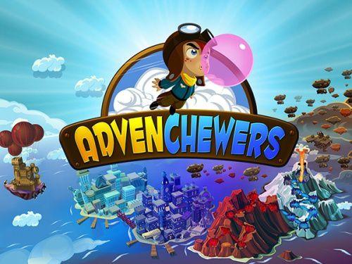 AdvenChewers, le pouvoir du Chewing-Gum est en toi