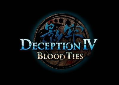 Deception IV : Blood Ties disponible le 27 mars 2014