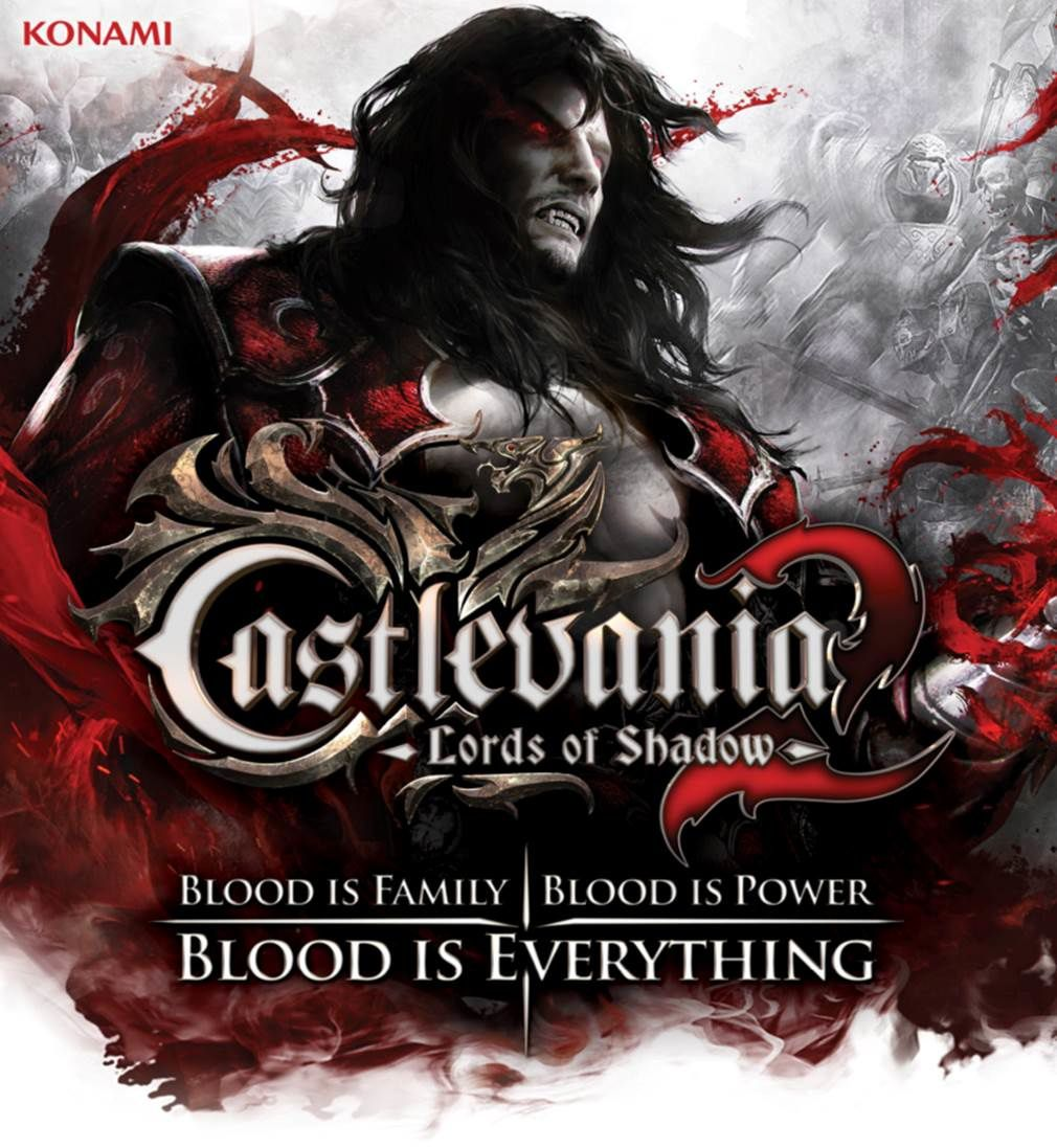 Castlevania: Lords of Shadow 2 présente ses personnages