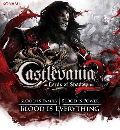 Castlevania: Lords of Shadow 2 –  L'Epée du Néant dévoilée