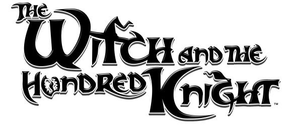 The Witch and the Hundred Knight - Nouveau Trailer