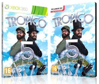 Tropico 5 - Premier Trailer de Gameplay