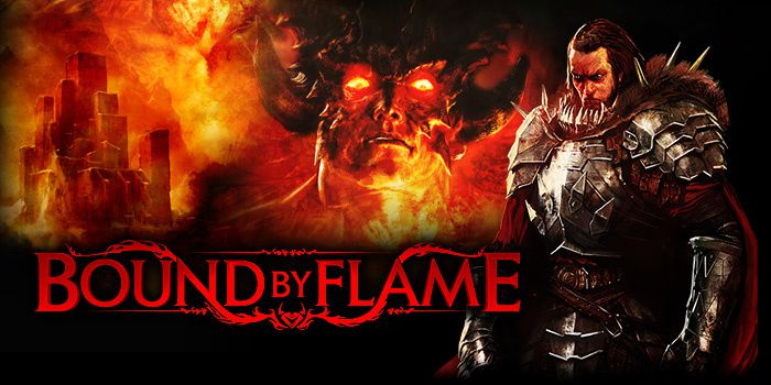 Bound by Flame - Trailer de lancement