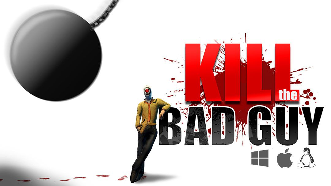 Kill the bad guy disponible le 28 mai prochain