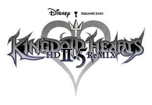 Kingdom Hearts 2.5 HD Remix - Date de sortie de nouveau Trailer