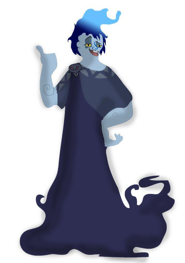 Disney - Mes méchants disney - axl2a