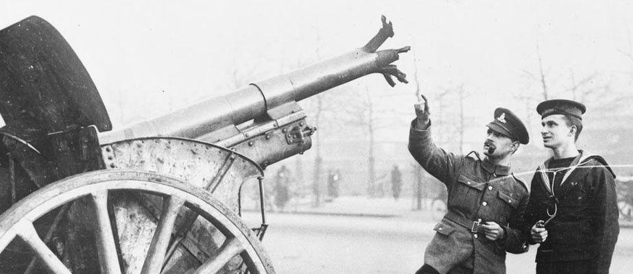 LONDRES en 15 PHOTOS --- 1914/1918 ---