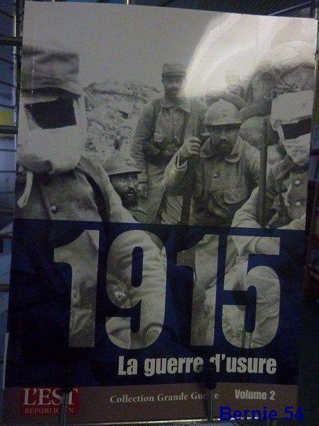 La librairie de L EST REPUBLICAIN  a suivre  bientot 1918