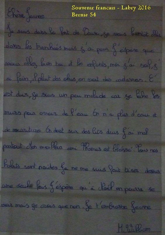 Exposition avec le Souvenir Francais - 3 -