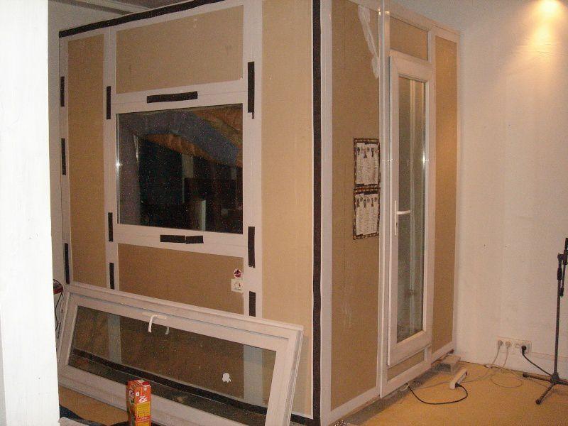 cabine acoustique la solution id ale pour viter les nuisances sonores. Black Bedroom Furniture Sets. Home Design Ideas
