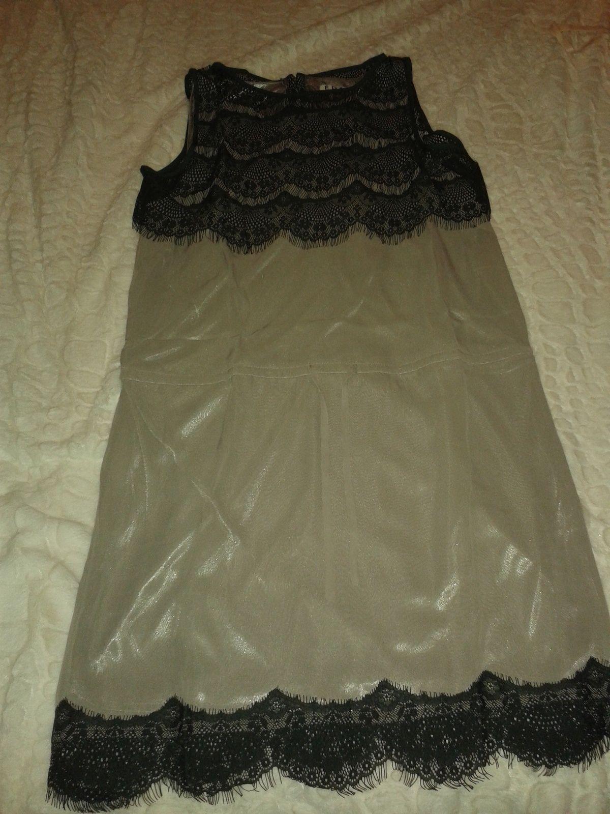Une petite robe de chez La Redoute à 10 euros au lieu de 40 (pourquoi se priver?) =)