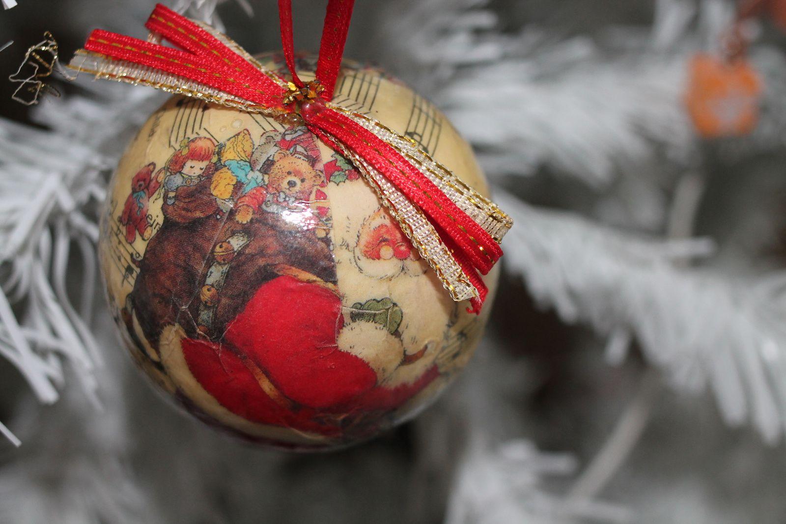 ** Mon premier Noel **