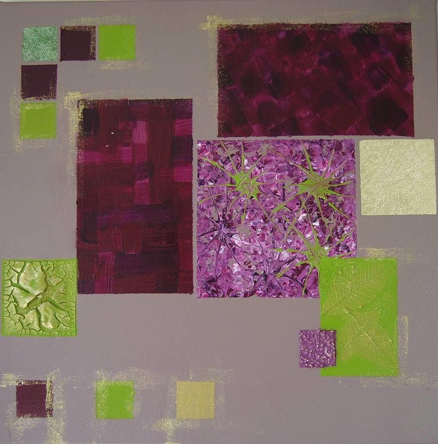 tableaux en rupture de stock - Sur commande, je réalise également votre tableau sur mesure. Vous choisissez les couleurs, le format, les motifs …