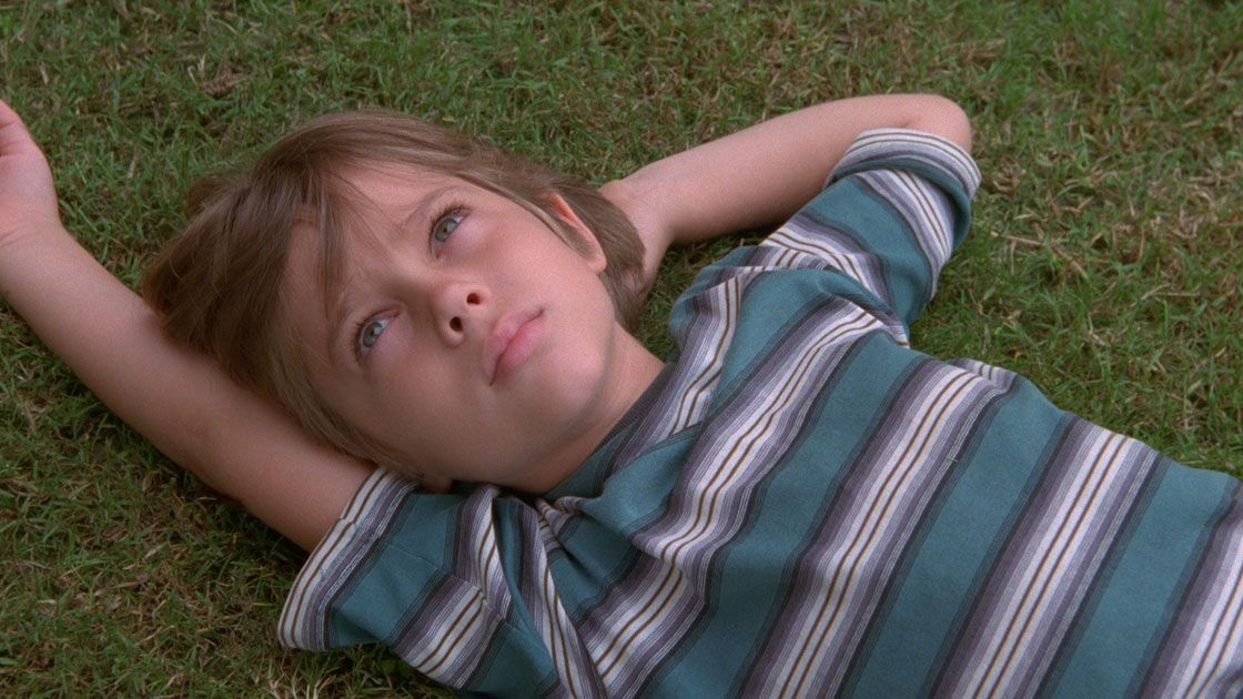 Critique #9 : Boyhood
